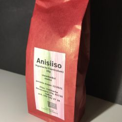 Anisiiso 10g luomu